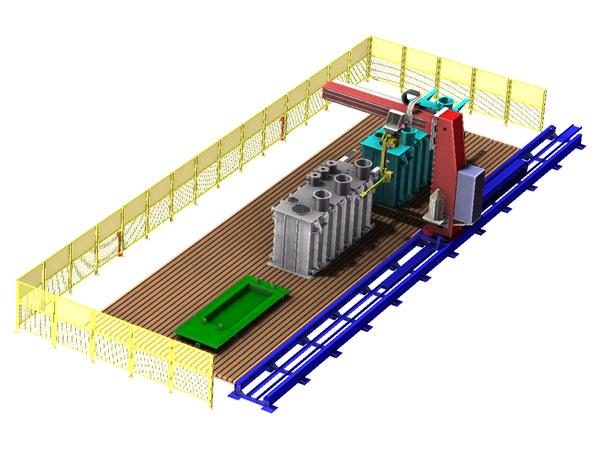 变压器油箱项目数模