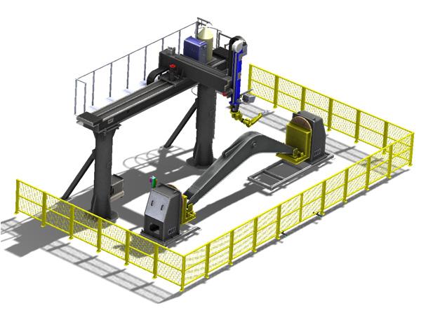 挖掘机动臂项目数模