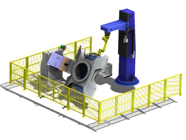 挖掘机X架项目数模