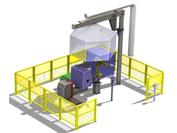 推土机油箱项目数模